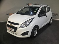 f5a2ae70a10479 Used 2015 Chevrolet Spark Pronto 1.2 P V for sale